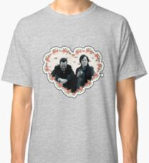 Hearted Sheriarty Classic T-Shirt