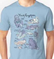 Trash Gryphons: Collection Unisex T-Shirt