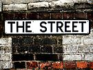The Street by Dorothy Berry-Lound