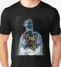 PINK BEAUTIFUL TRAUMA WORLD TOUR 2019 Slim Fit T-Shirt