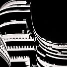 Watergate Hotel, circa 1972 by #PoptART products from Poptart.me