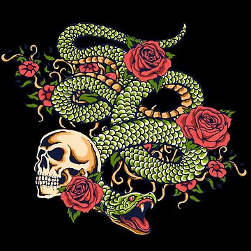 Tattoo - the sin by Skullz23