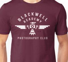 Life Is Strange - Blackwell Photography Club Unisex T-Shirt