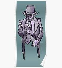Tophat Poster