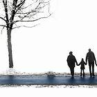 Winter Fun ... by Angelika  Vogel