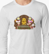 Indiana Toads Long Sleeve T-Shirt