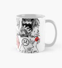 CitrusBoys- Irreparable Sadness Mug