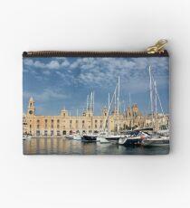 The Maltese Maritime Museum Studio Pouch