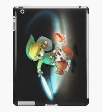Rupee! iPad Case/Skin