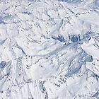 Alpine Vista by Kasia-D