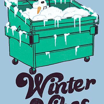 Winter Vibes von wytrab8