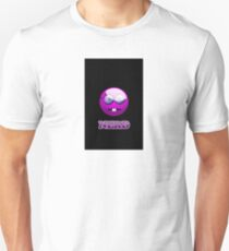 Funny Nerdy Geek Cartoon by 'Chillee Wilson' Unisex T-Shirt