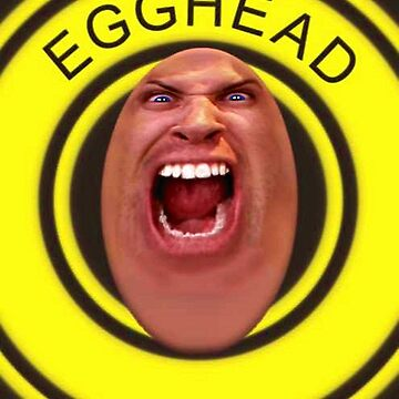 EGGHEAD by JLHDesign