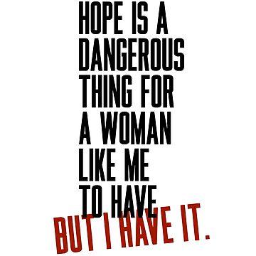 HOPE by Sirianni1991
