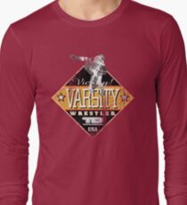 victory varsity Long Sleeve T-Shirt