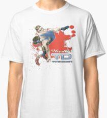 throw down Classic T-Shirt