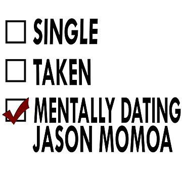 Mentally dating by Sasya