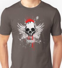 flying skull T-Shirt