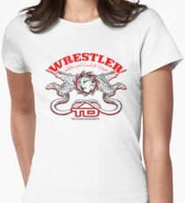 dragon wrestlers T-Shirt