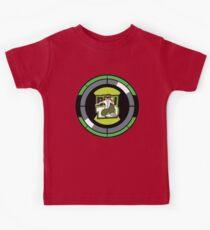 Ben Ten Omnitrix Kids Clothes