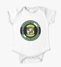 Ben Ten Omnitrix Kids Clothes