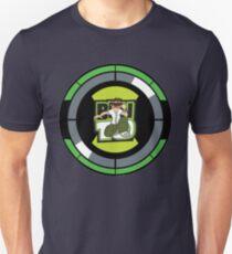 Ben Ten Omnitrix T-Shirt