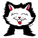 Laughing Cat by laughingcats