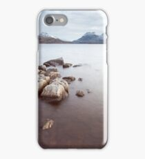 Inverpolly iPhone Case/Skin