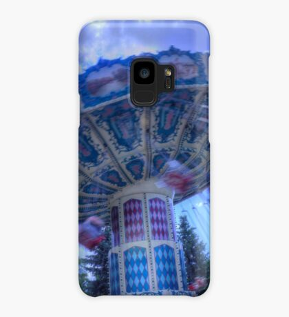 Swing of the Century 4 Case/Skin for Samsung Galaxy