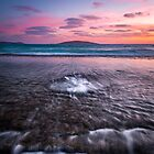 West Beach Sunset - Esperance, Western Australia  by nathandobbie