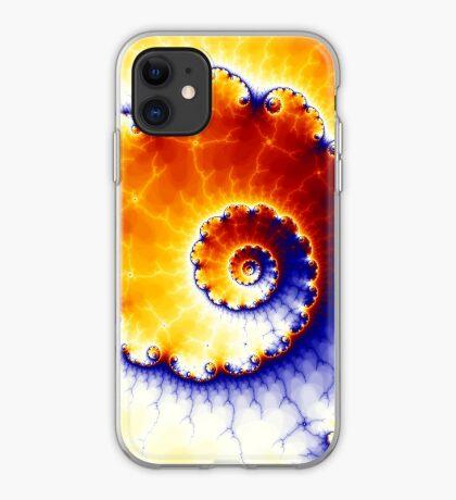 Eccentric I iPhone Case