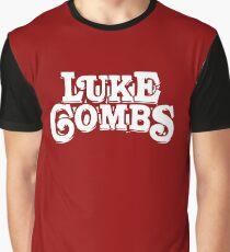 luke combs Graphic T-Shirt f51367ae7