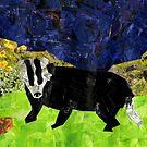 Badger, Badger, Badger by Jennifer Frederick