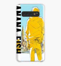 banana fish Case/Skin for Samsung Galaxy
