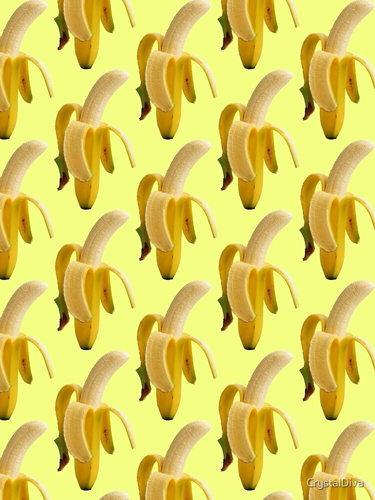 Banane von CrystalDiva