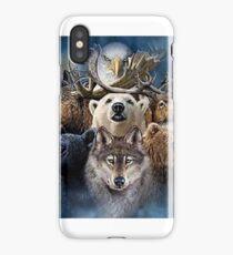 species  iPhone Case/Skin