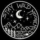 Stay Wild Moonchild  by shashira