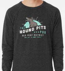 Dishonored - Der Jagdhund Pits Pub Leichtes Sweatshirt