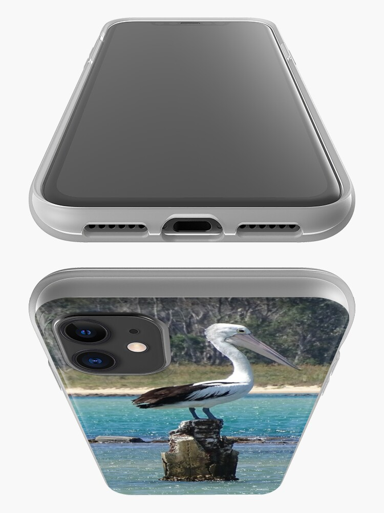 Alternate view of Fishing iPhone Case & Cover
