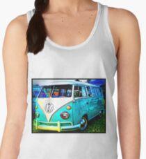VW Memories Women's Tank Top