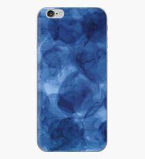 Bubbly Cobalt  iPhone Case