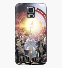 Fire Emblem Fates Case/Skin for Samsung Galaxy