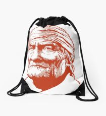 Geronimo Drawstring Bag