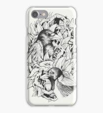 Bird's Nest iPhone Case/Skin