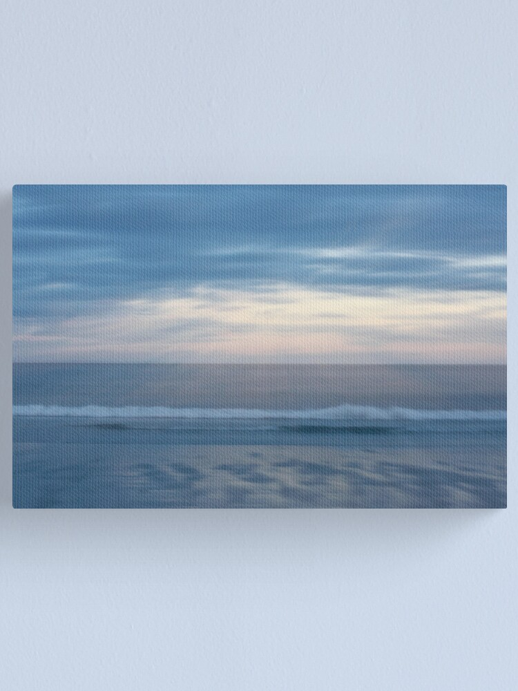 Alternate view of The View Canvas Print