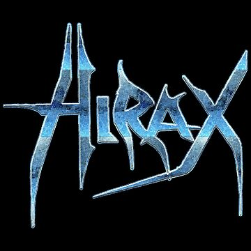Hirax (Speed Thrash Metal) by tomastich85
