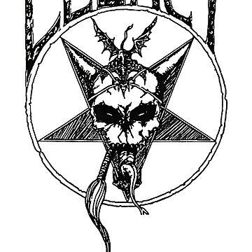 Legacy - Testament Thrash Metal by tomastich85