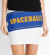 Spaceballs Mini Skirt