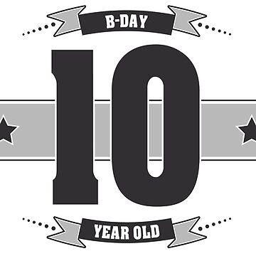 B-day 10 by ipiapacs