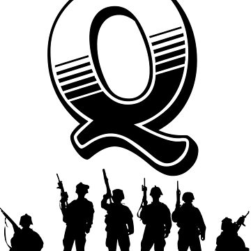 Q army by Open-secrets